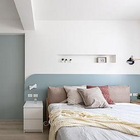 睡房設計, 睡房 -07