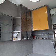 室內工程, 裝修工程公司, Carol Interior Design -工程進行1b