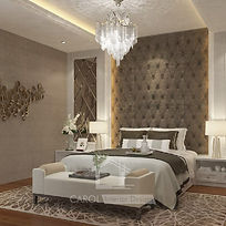 室內設計,室內裝修風格 - 歐陸風-04