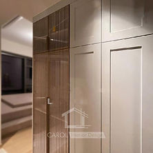 室內工程, 裝修工程公司, Carol Interior Design -工程4b