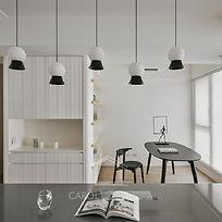 家居設計, 家居設計風格 - 北歐風格03