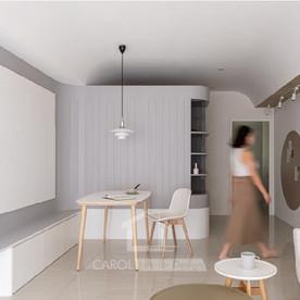 飯廳設計, 飯廳 -07