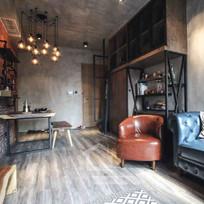 室內設計,室內裝修風格 - 工業風-02