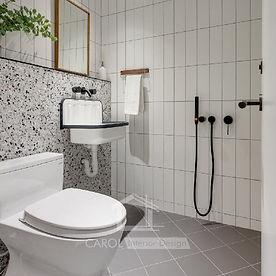 浴室設計, 浴室裝修 -04