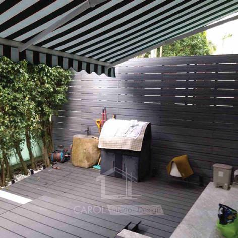 小型工程 -花園02