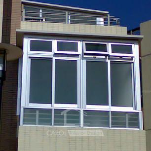 鋁窗翻新,驗窗,鋁窗工程公司-02