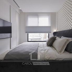 睡房設計, 睡房 -01