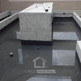 防水工程, 外牆防水-02