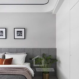 睡房設計, 睡房 -08