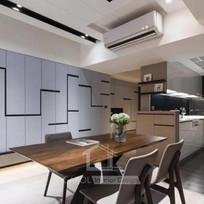 室內設計,室內裝修風格 - 型格風-04