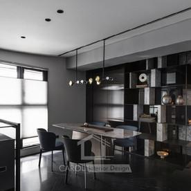 飯廳設計, 飯廳 -02