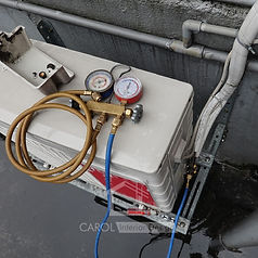冷氣工程,冷氣維修 - 檢查冷氣-02