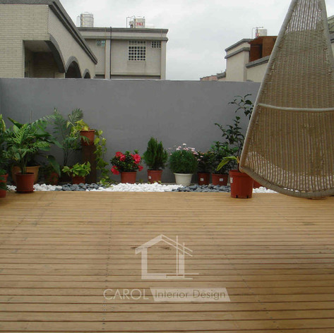 小型工程 -花園03