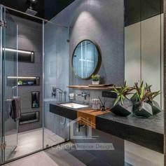 家居裝修,裝修工程-洗手間02