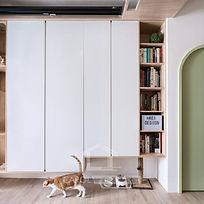 家居設計, 家居設計風格 - 北歐風格02