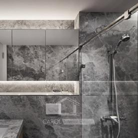 浴室設計, 浴室裝修 -02