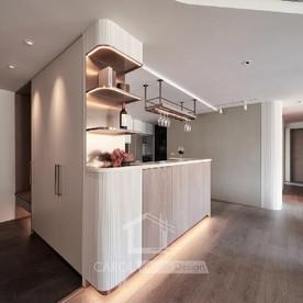廚房設計, 廚房裝修 -06