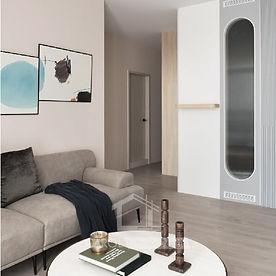 北歐風室內設計, 北歐風格 -02