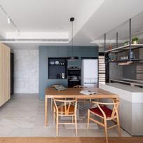 家居設計,家居設計風格 - 簡約風格04