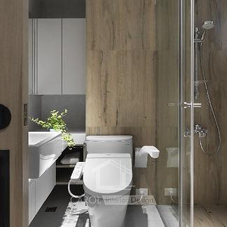 浴室裝修套餐, 廁所裝修套餐, Carol Interior Design -pic02