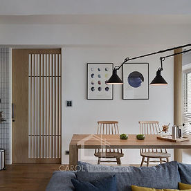 日式室內設計, 日式風 -02