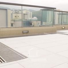 天台防水工程 - 天台04