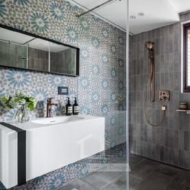 浴室設計, 浴室裝修 -05
