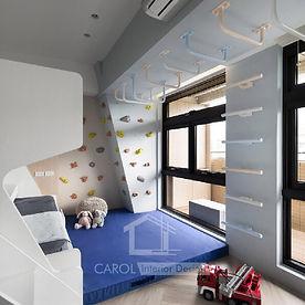兒童房設計, 兒童房改造 -01