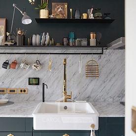 廚房設計, 廚房裝修 -05