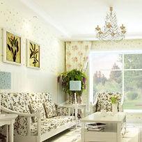室內設計,室內裝修風格 - 可愛風-03
