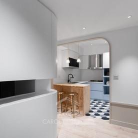 廚房設計, 廚房裝修 -03