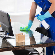 寫字樓清潔,辦公室清潔 -05