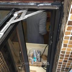 鋁窗維修,鋁窗工程-06