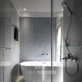 浴室設計, 浴室裝修 -03