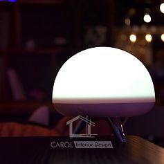 智能家居,智能家居系統 - 智能燈-03