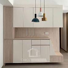 室內工程, 裝修工程公司, Carol Interior Design -工程5b
