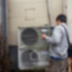 冷氣工程,冷氣維修 - 檢查冷氣-04
