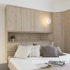 睡房設計, 睡房 -04