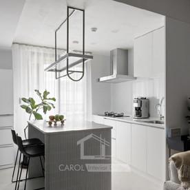 廚房設計, 廚房裝修 -09