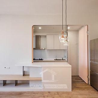 居屋裝修, 居屋裝修設計, Carol Interior Design嘉莉居屋裝修套餐 -pic02