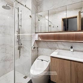 浴室設計, 浴室裝修 -01