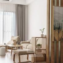 家居設計,家居設計風格 - 日式風格04