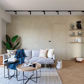 客廳設計, 客廳 -05