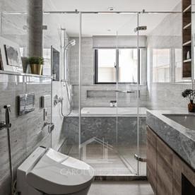 浴室設計, 浴室裝修 -06