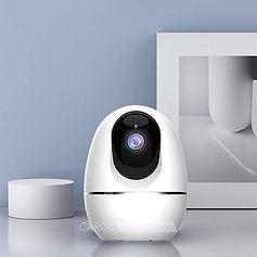 智能家居,智能家居系統 - 智能攝像頭-02