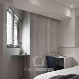 房間設計, 房間裝修 -02