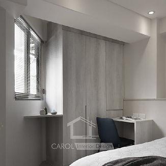 公屋裝修, 公屋裝修套餐, Carol Interior Design嘉莉公屋裝修設計 -pic01