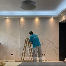 室內工程, 裝修工程公司, Carol Interior Design -工程進行2c