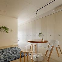 室內設計,室內裝修風格 - 簡約風-03