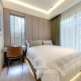 睡房設計, 睡房 -02